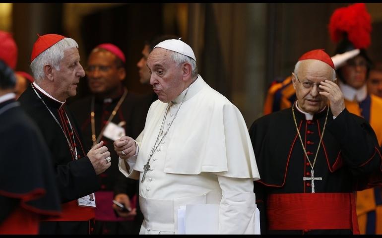 pope zuchetto