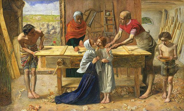 640px-john_everett_millais_-_christ_in_the_house_of_his_parents_2860the_carpenter27s_shop2729_-_google_art_project