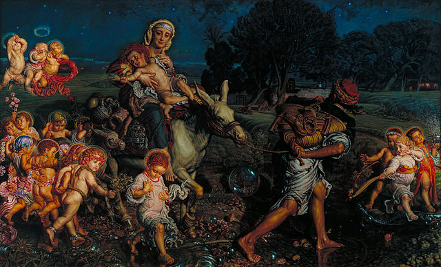 640px-william_holman_hunt_-_the_triumph_of_the_innocents_-_google_art_project