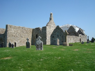 clonmacnoisecathedral