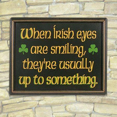 eyes smiling