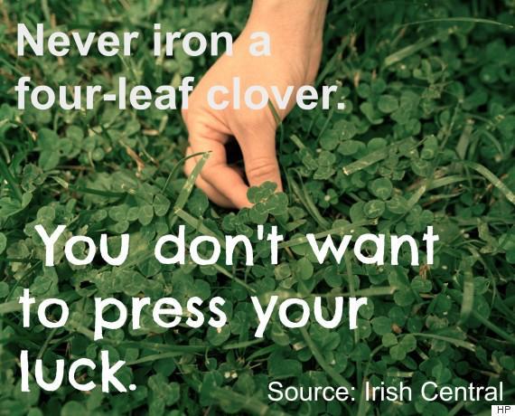 press luck